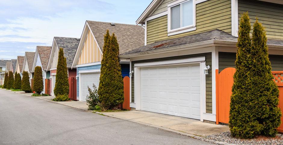 Garage Door Installation El Segundo CA